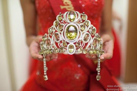 За звание «Мисс Екатеринбург» борются 30 красавиц