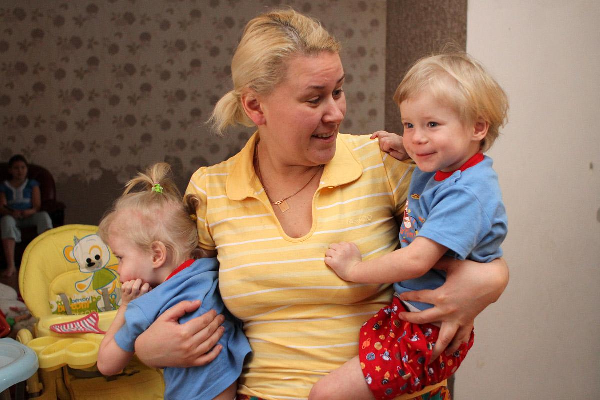 Анастасия Ленивцева: «Моя семья в осаде, я не могу выйти на улицу»