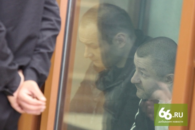Евгений Маленкин извинился перед свидетелями обвинения