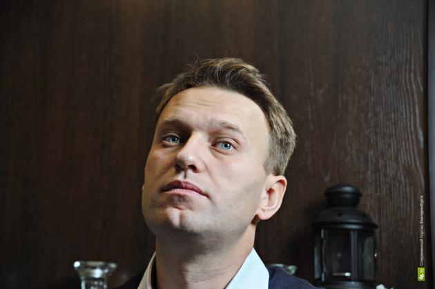 После блокировки блога Навального в ЖЖ его посты стали еще популярней