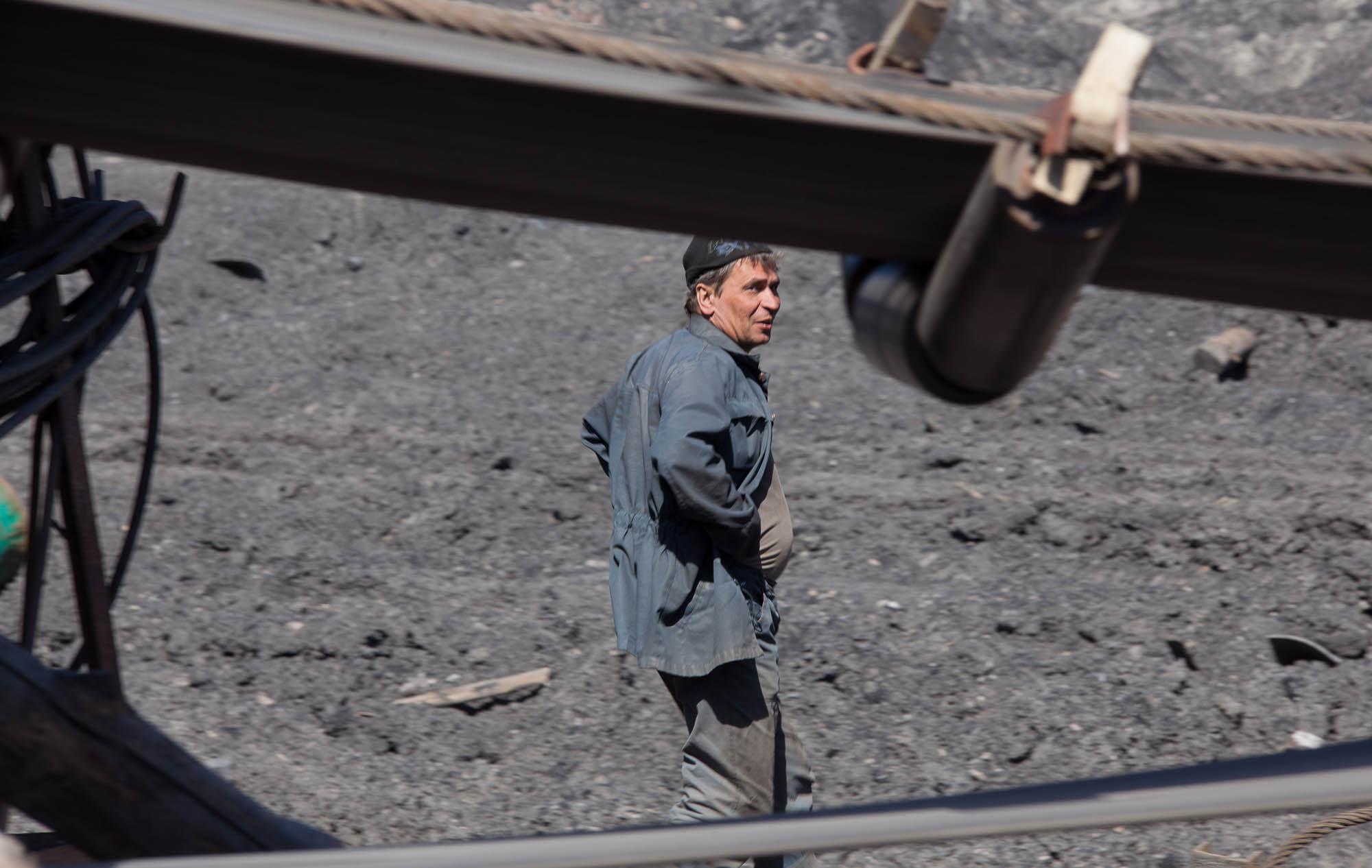 Мало не покажется: шахтеры из Волчанска готовы устроить митинги в Екатеринбурге