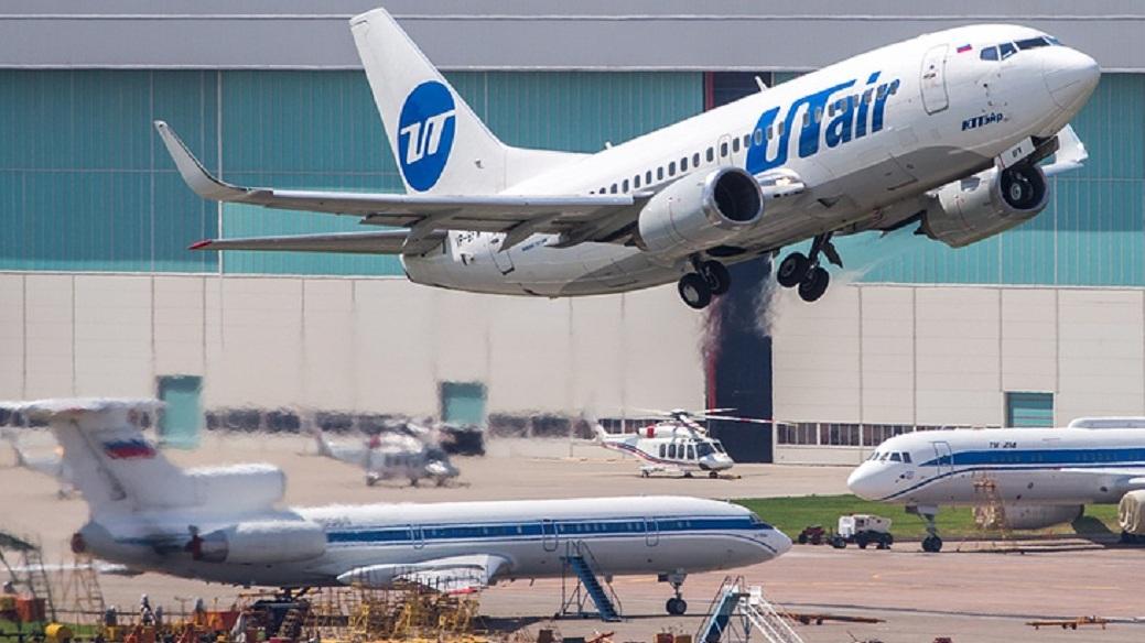 Все пассажиры получили багаж после сбоя вмосковском аэропорту Внуково