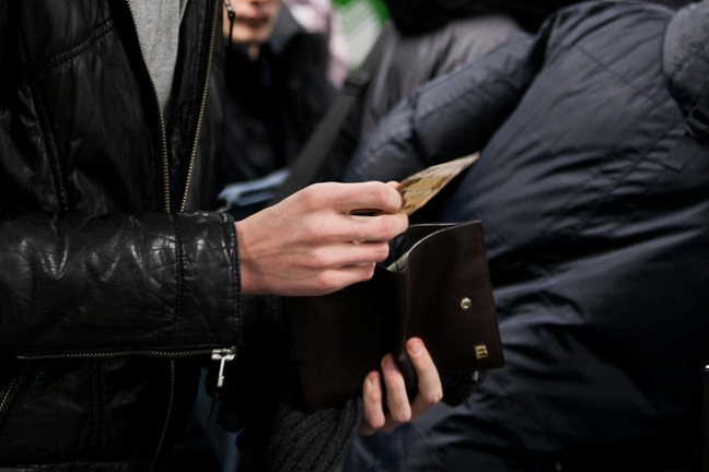Аферисты пытались увести миллиарды со счетов екатеринбургских вкладчиков
