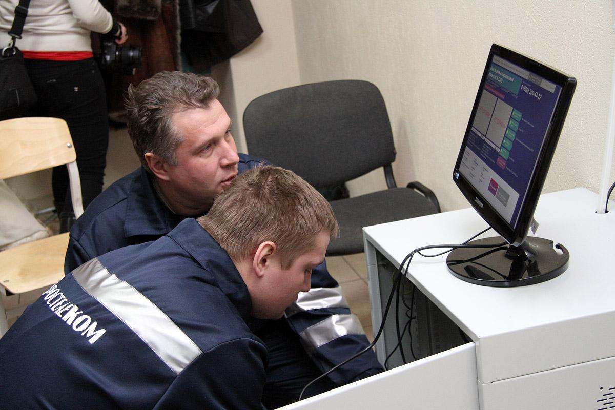 Свердловский «Ростелеком» начал осваивать миллионы на систему наблюдения