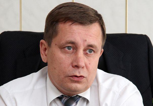 Подозреваемый в вымогательстве мэр Краснотурьинска слег в больницу