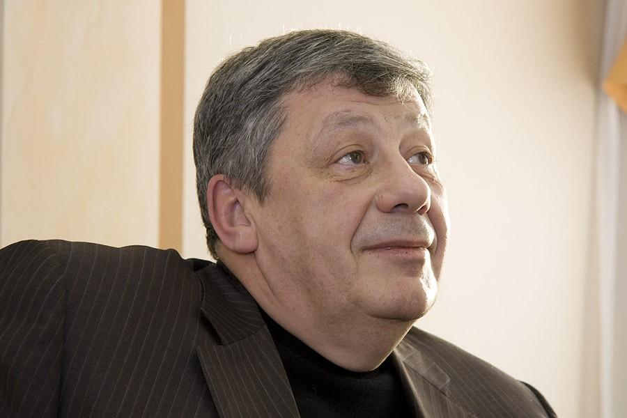 Чернецкий не остановил «антимагнитский закон»