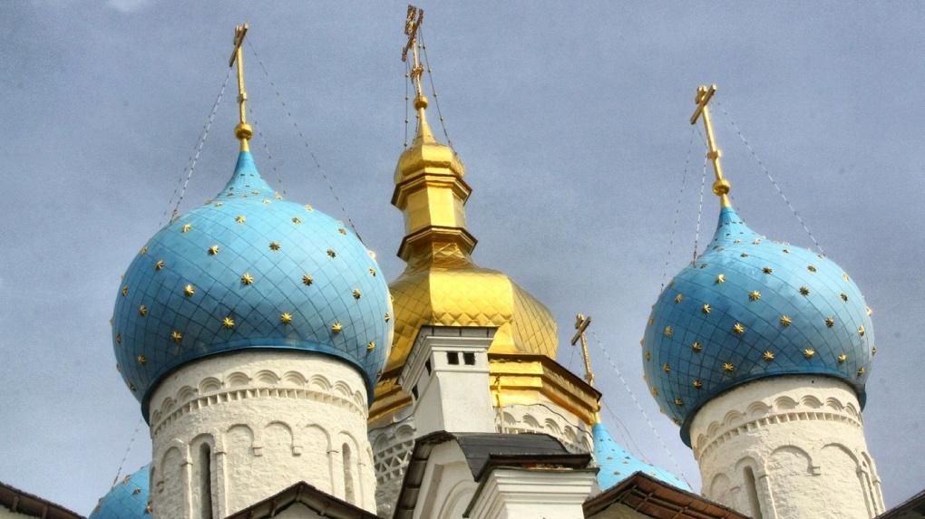 Церкви и мечети в Екатеринбурге можно будет устраивать в квартирах