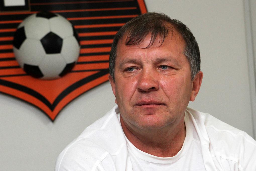 Григорий Иванов: «Какие деньги — такой и футбол»