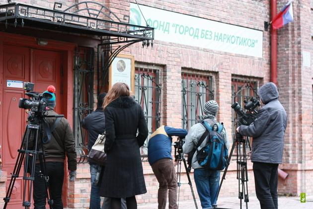 Из-за СМИ судья попросила освободить ее от дела о выселении Ройзмана