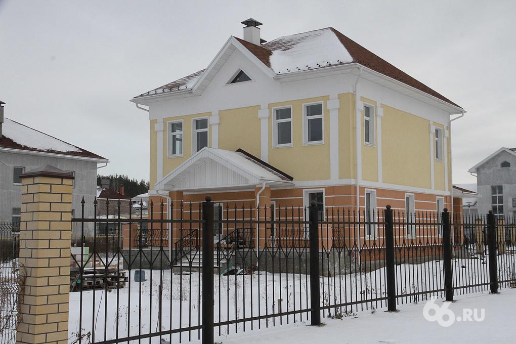 В ожидании #стабильности: на рынке загородной недвижимости замерли цены