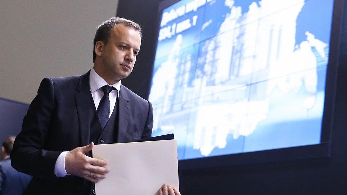 Дворкович: русские беспилотные автомобили будут представлены в2018 году