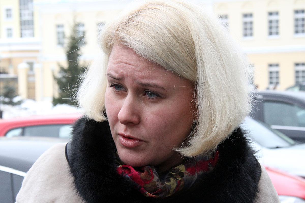 Анастасия Ленивцева: «Губернатор передо мной извинился»