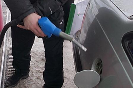 ФАС оштрафует нефтяников из-за роста цен на бензин