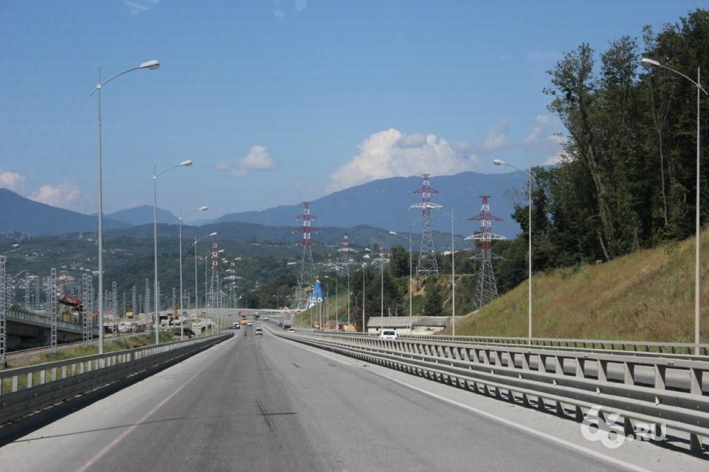 Депутаты одобрили «олимпийские штрафы» для водителей