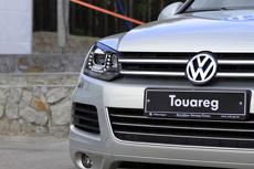 Toyota и Lada теряют позиции, немцы растут
