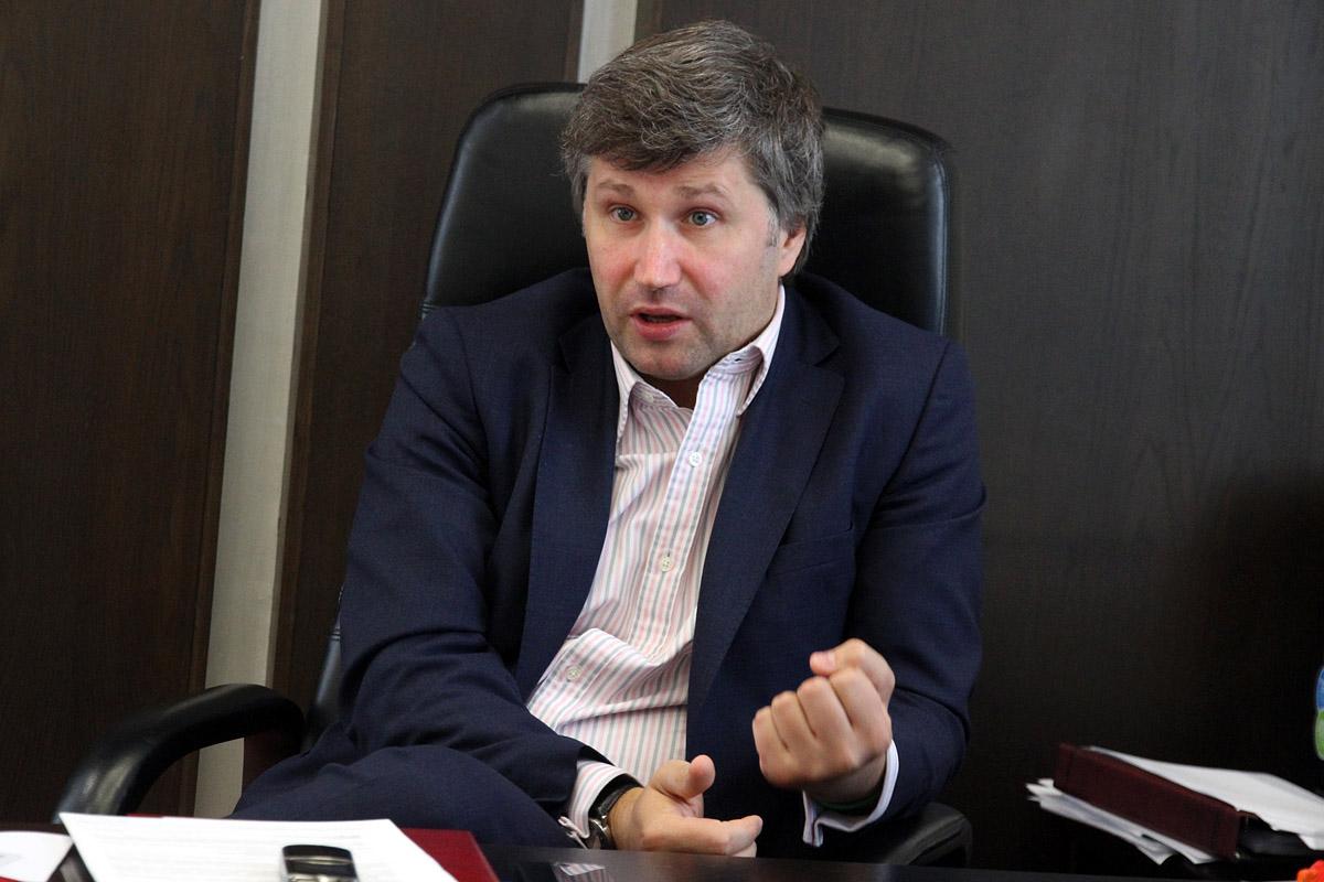 Илья Зибарев: Здесь остались два динозавра — СКБ да УБРиР, остальные в Москве