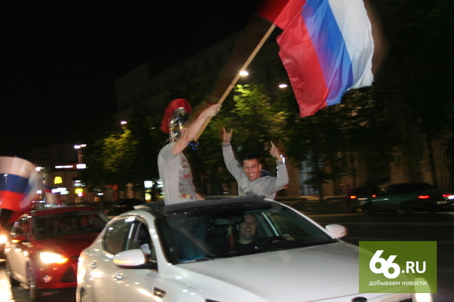 Олимпиада плюс Крым: россияне стали в два раза счастливее