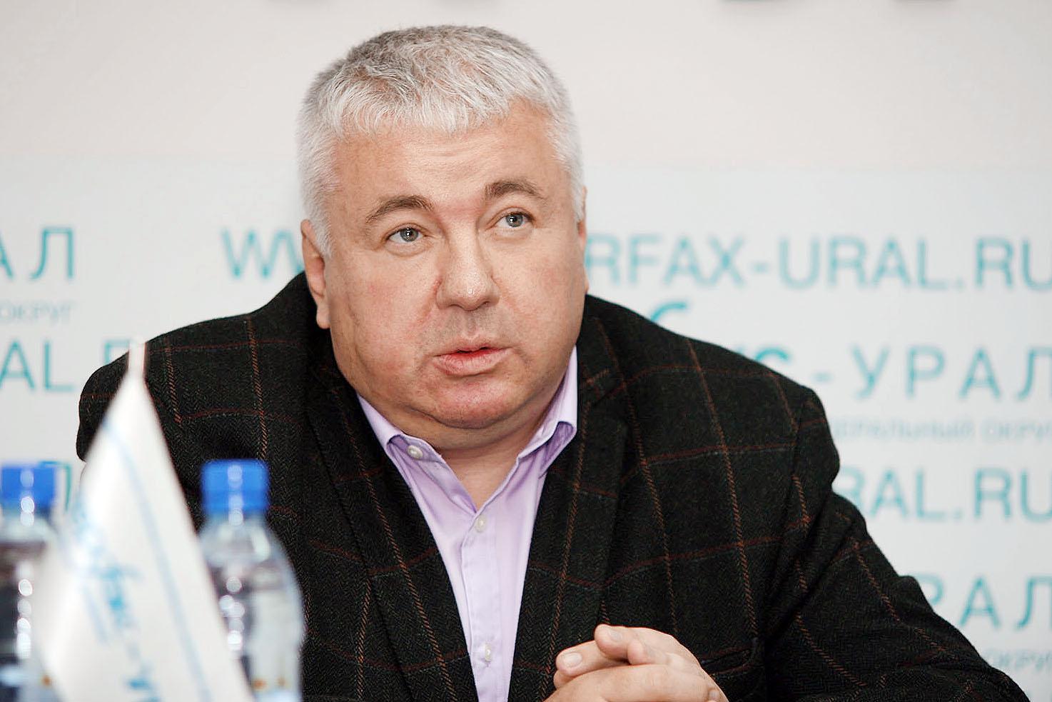 Николай Лантух попросил «не пилить прошлогодний снег «Уралприватбанка»