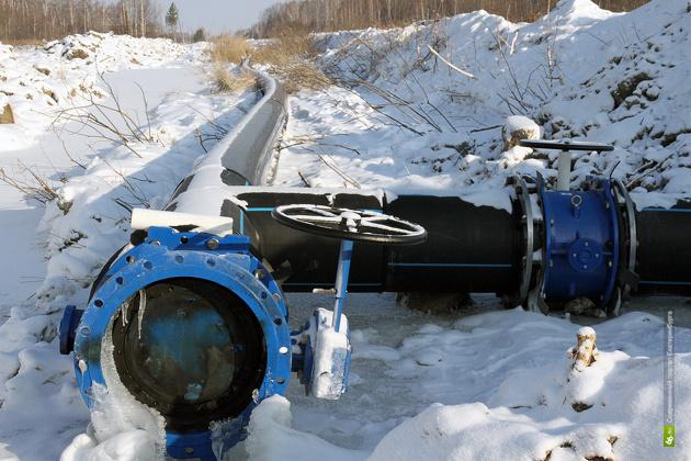 Надежда для Сухого Лога: коммунальщики планируют починить водовод за пару дней