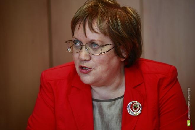 Татьяна Мерзлякова: «Я буду добиваться выплаты зарплаты рабочим АМУРа»