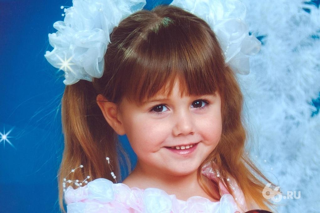В Первоуральске пропала пятилетняя девочка