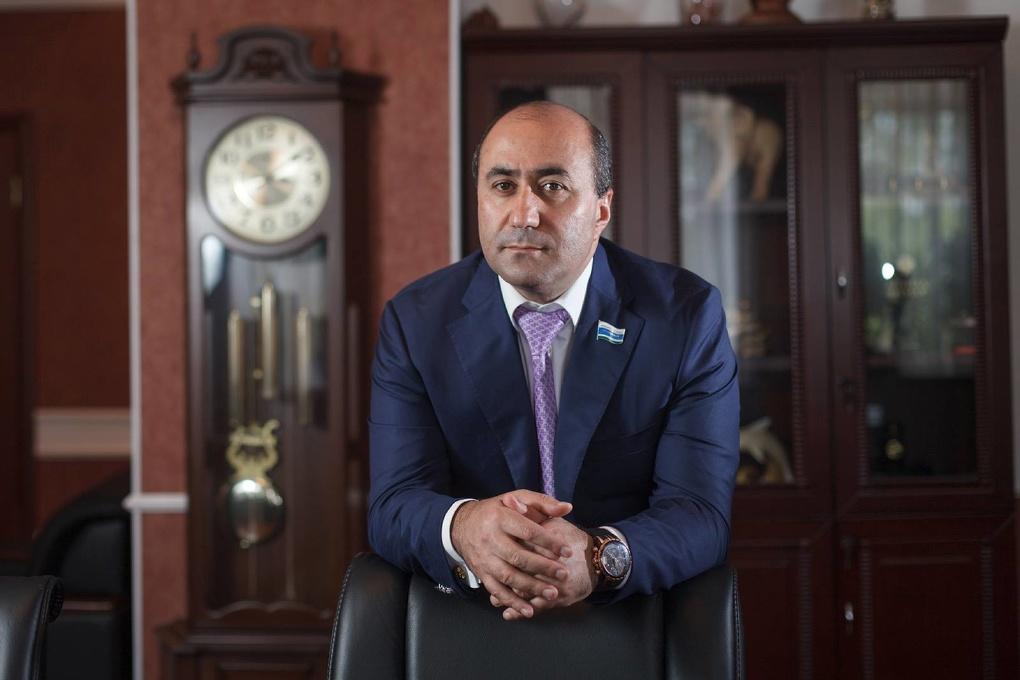 Прокуратура отнимает 60 га земли у свердловского депутата