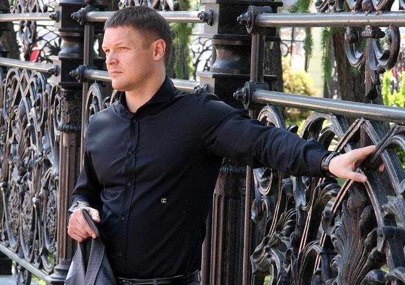 Алексей Багаряков: «Кого-то обязательно смоет — либо губернатора, либо горадминистрацию»