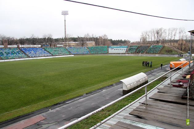 Мать погибшего на стадионе «Уралмаш» мальчика требует наказать чиновников