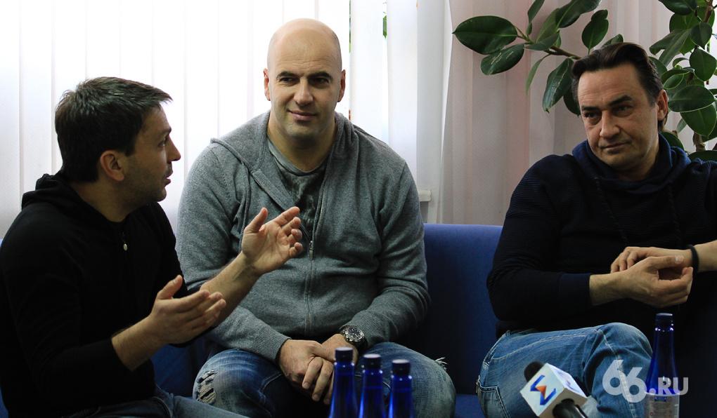 «Квартет И» отправится на экскурсию в Центр Бориса Ельцина в Екатеринбурге