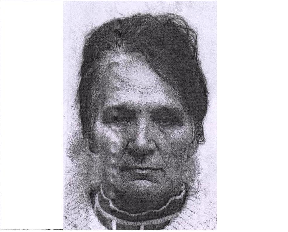 В Каменске-Уральском ищут женщину, которая ушла на кладбище и не вернулась