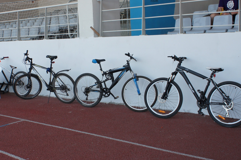 В Екатеринбурге будут судить троих школьников, угонявших велосипеды