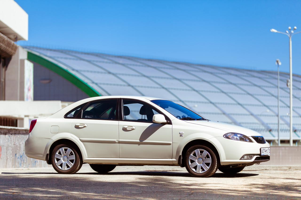 Узбек на миллион: Daewoo на 50% подняла цены на машины