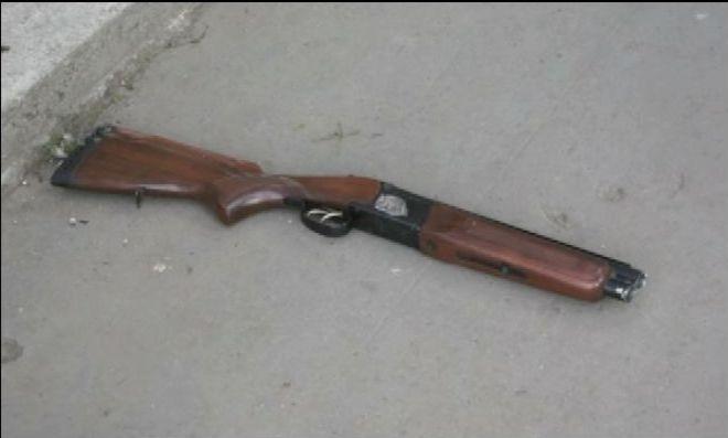 В перестрелке в Нижнем Тагиле полицейские застрелили бандита