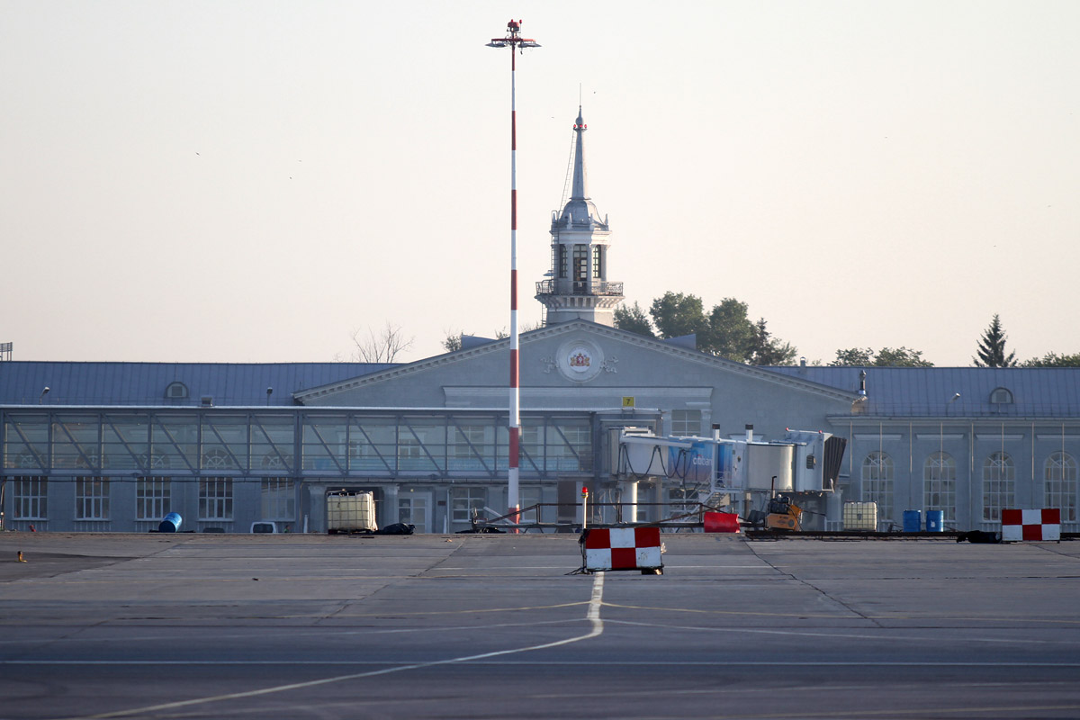 Артподготовка к продаже: аэропорт Кольцово принял многомиллиардную программу развития