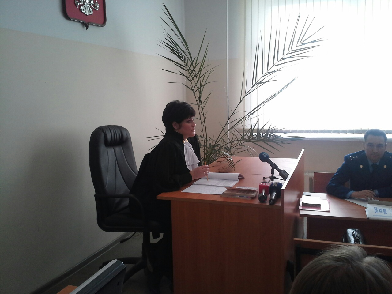 Виновник страшного ДТП на Куйбышева не пришел в суд