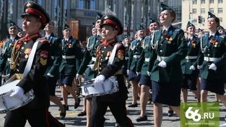 Маленький чекист за 9 тысяч рублей: в магазины Екатеринбурга поступила военная форма для детей