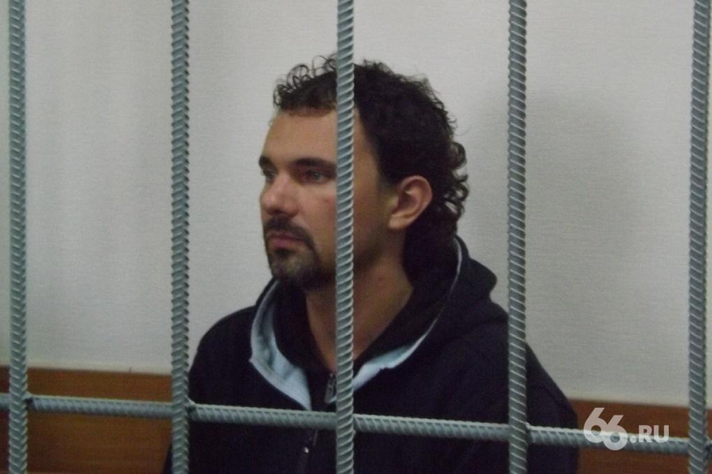 Фотографа Лошагина начнут судить за убийство жены 18 августа