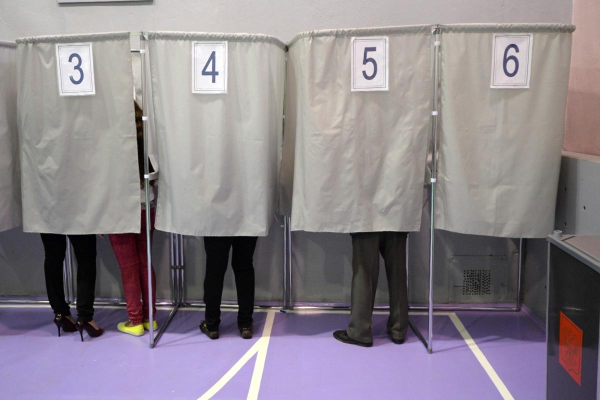 Конституционный суд разрешил уезжающим в отпуск голосовать досрочно