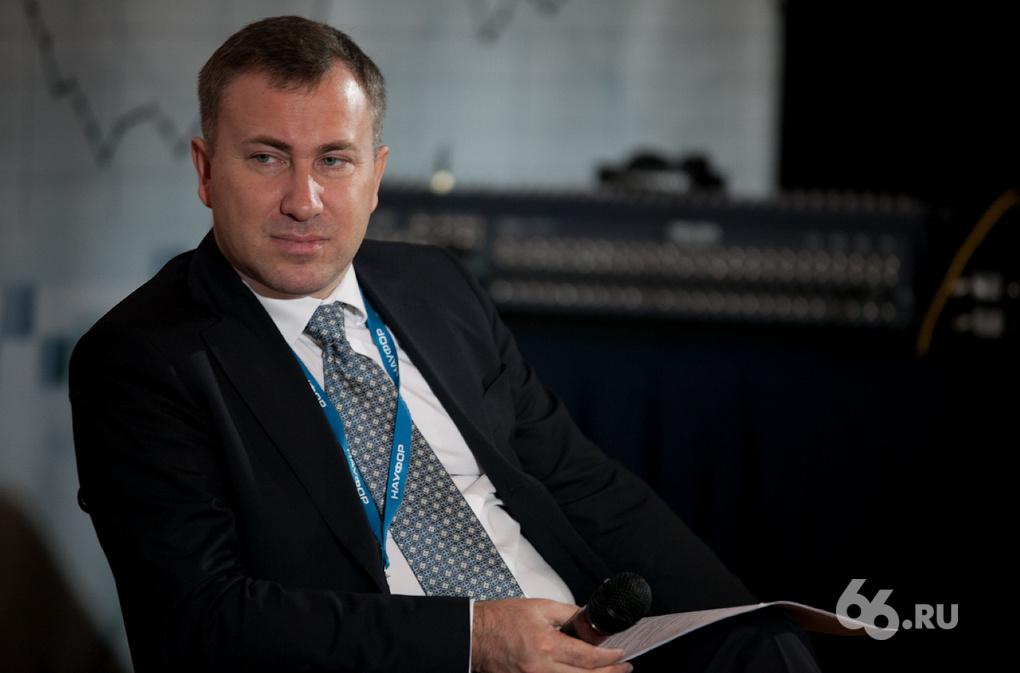 Алексей Тимофеев, НАУФОР: государству фондовый рынок не нужен