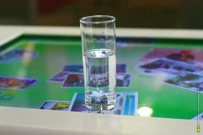 В Новоуткинске водопроводной водой отравились 39 человек
