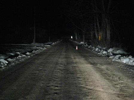 В Верхней Салде водитель «шестерки» сбил пешехода и скрылся