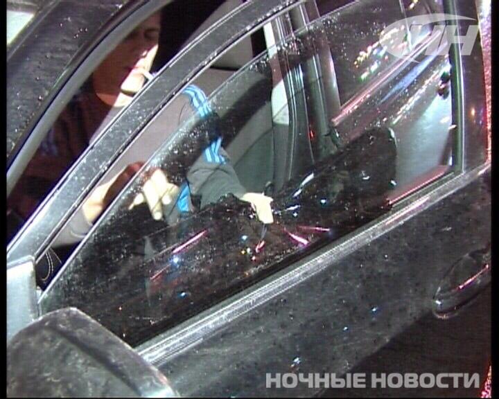 По запаху: автоинспекторы искали пьяных водителей в утреннем рейде