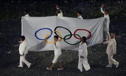 Ливанские и израильские олимпийцы не поделили спортзал