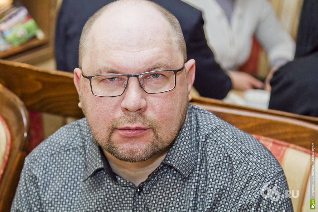 Автор романа «Географ глобус пропил» встретится с читателями в Екатеринбурге
