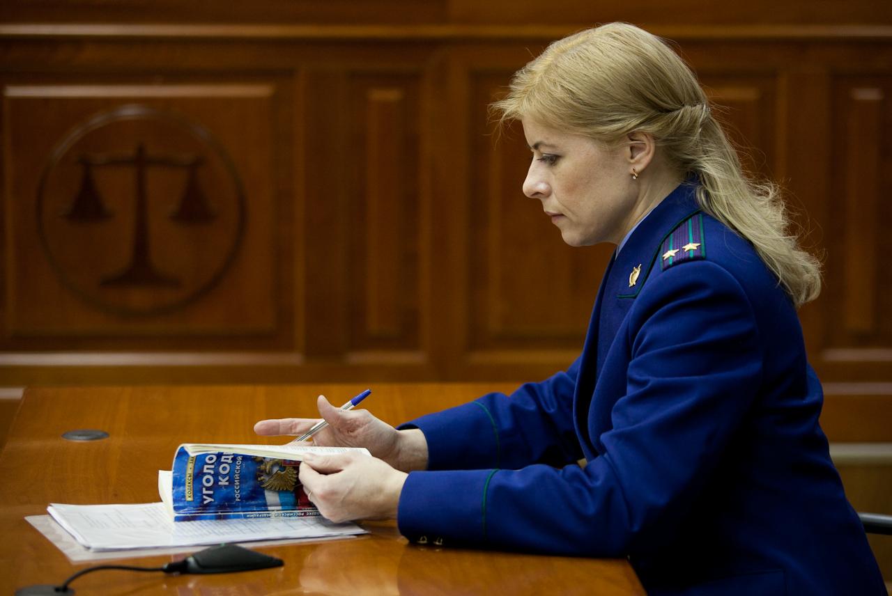 Спецпроект 66.ru: прокурор на грани репрессии