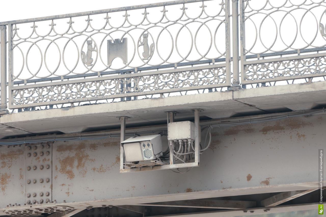 Скрытая угроза: адреса новых камер фиксации в Екатеринбурге