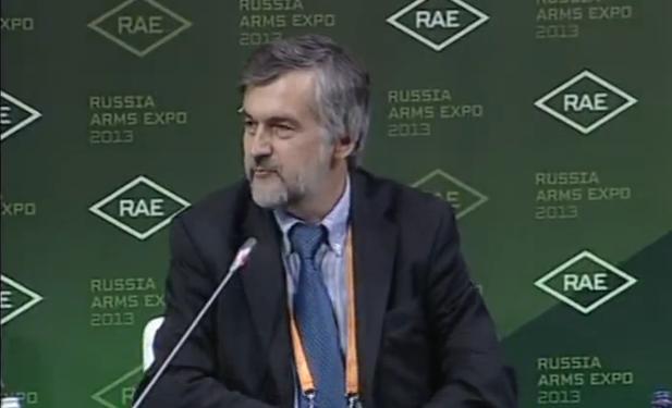 Замминистра экономики Клепач назвал Урал «становым хребтом России»