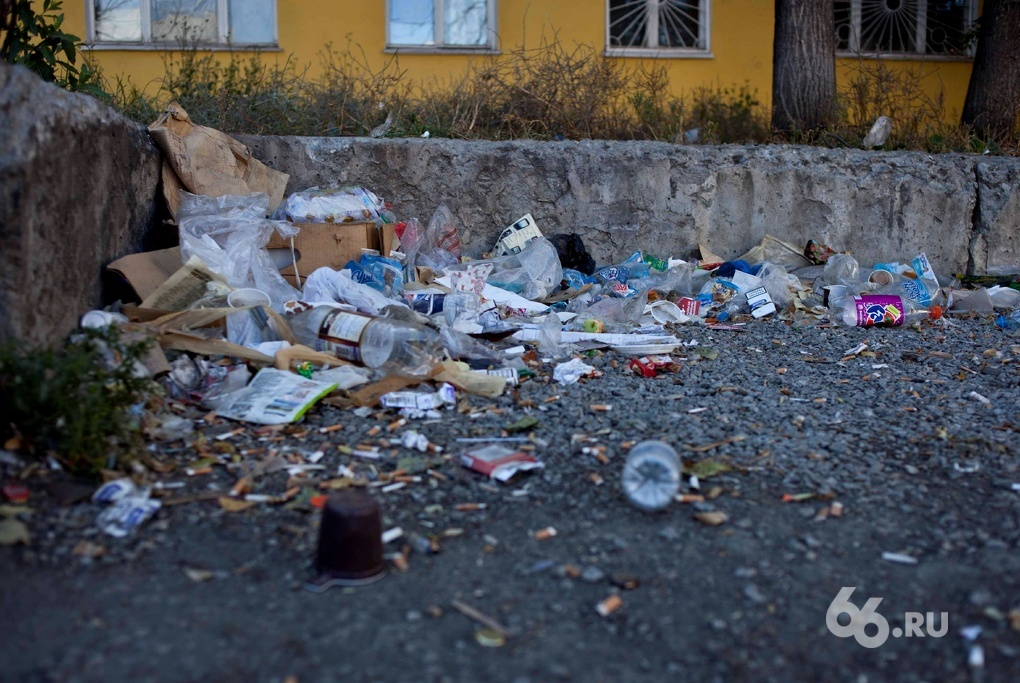 Администрацию Чкаловского района оштрафовали за плохую уборку улиц