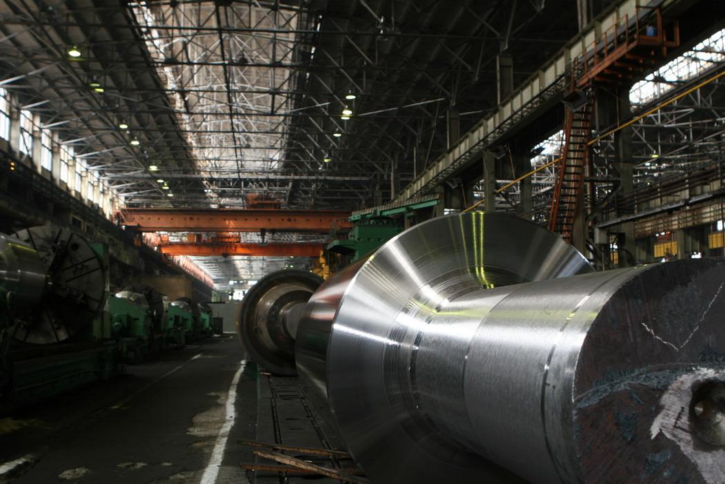 До конца года на Уралмашзаводе ликвидируют металлургический комплекс