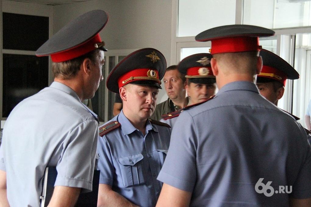 Полиция получит 7 трлн рублей на охрану общественного порядка